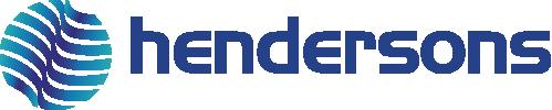 Hendersons Ltd Logo